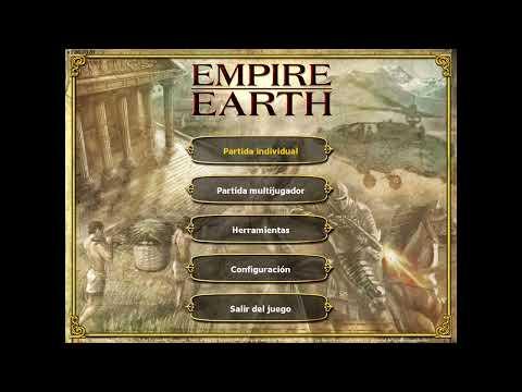 Empire Earth: Historia 1/4 (Actualización realizada el 24/06/14)