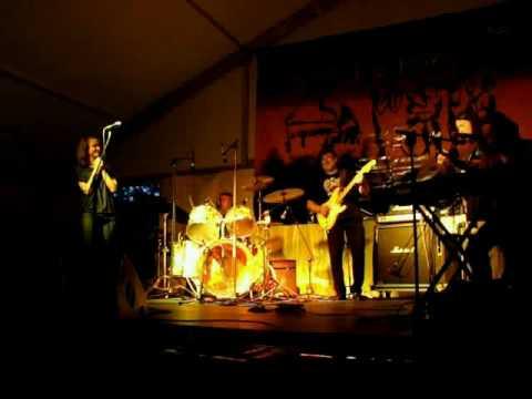 Jan Kyks Skrzek & ŚGB - Olsztyn, 4.07.2009 (5) Sztajger