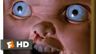 Child's Play 2 (8/10) Movie CLIP - I'm Gonna Kill You! (1990) HD