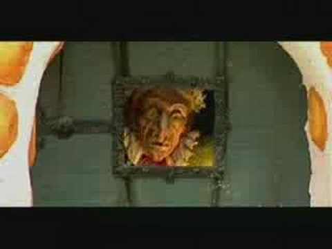 Efteling ABN – Amro commercial 2002