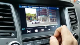Hyundai Skin for CorePlayer