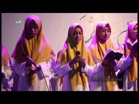 Download Mahalul Qiyam - Annida Mu'allimat Kudus Mp4 baru