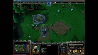 Th000 (HU) vs IAM.CXQ (UD) - G1 - WarCraft 3 - WC####