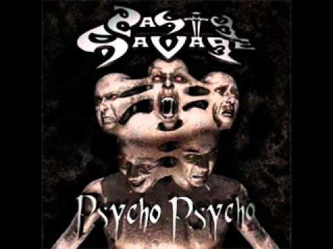 Nasty Savage - Distored Fanatic