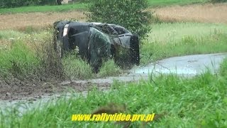 best of crashes vol 5 - 2013 - www.rallyvideo.prv.pl - dzwony kjs crash rally hd