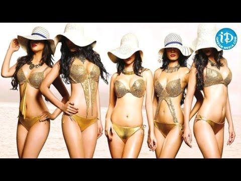 Madhur Bhandarkar's Calendar Girls Movie First Look