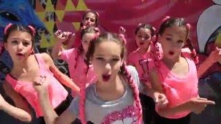 "Download Lagu ""NO"" Meghan Trainor || Choreography by: Shaked David Gratis STAFABAND"