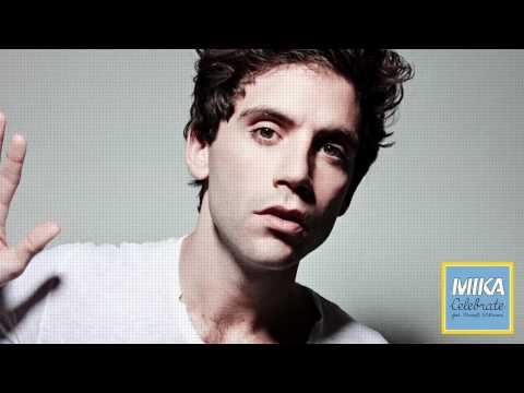 image vidéo Mika - Celebrate (feat. Pharrell Williams)