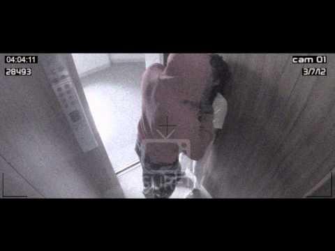 Elevator Fight (Starr. Bovi & Di'Ja)