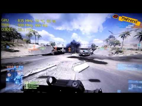 Bf3 No Laptop 1600x900 Lisinho