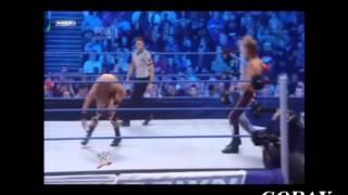 WWE EDGE BEST SPEARS IN WWE HISTORY