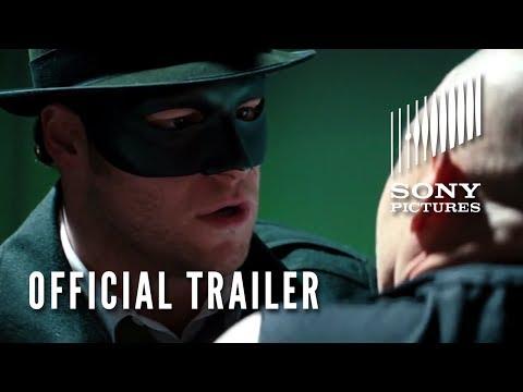 Watch The Green Hornet (2011) Online Free Putlocker