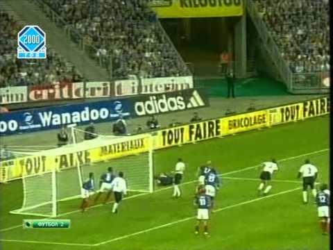Футбольный Клуб 04.09.2000