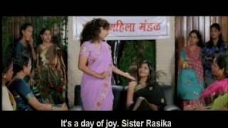 Marathi Comedy Movie - Ishhya - 8/12 -  With English Subtitles -  Ankush Chowdhary & Bharat Jadhav