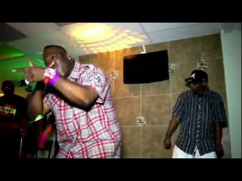 The Best ft. Apachee - Go Ham (Roc The Mic GME 2012) HD