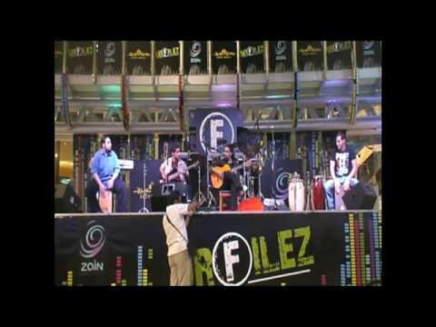 bulerias flamencoفرقة قرطبة
