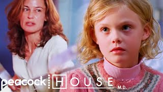Mama's Little Helper | House M.D.