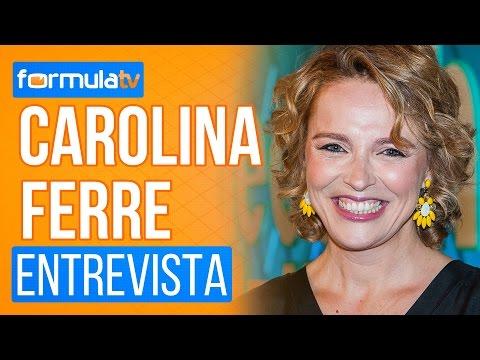 Carolina Ferre: