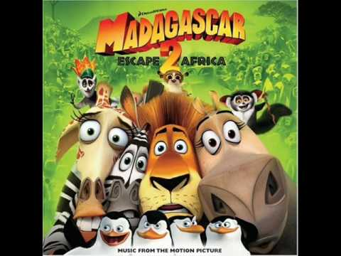 Madagascar 2   Once Upon A Time In Africa