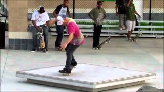 new north laurel skatepark/.local skaters/deadmau5 soundtrack
