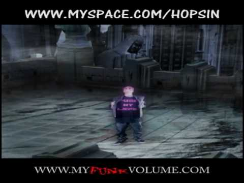Hopsin - Leave Me Alone