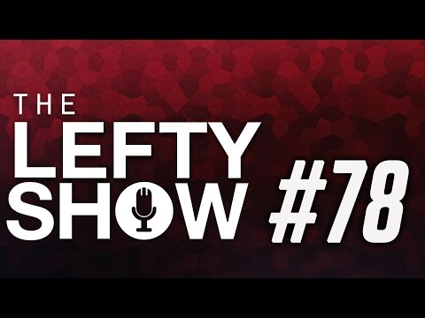 TLS #78: Adam Carolla's Patent Troll Done, Lefty's a Genius, James Foley ISIS Ransom (8/21/2014)