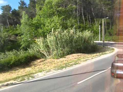 Electrico de Sintra - De regresso a Sintra - 26-05-2013