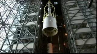 Thumb Ares I-X, el nuevo cohete de la Nasa en tus manos con Realidad Aumentada
