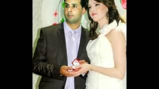 mariage Khaled et Imen