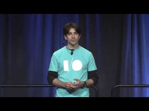 Google I/O 2014 - Making music mobile with the Web