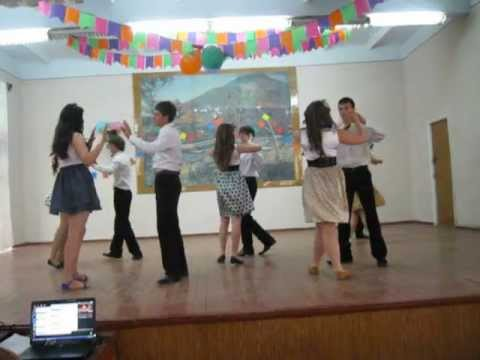 Конкурс Вальса (25.05.2012)