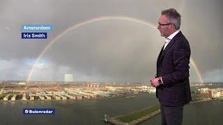 RTL Weer 19:55 uur /344 - RTL WEER