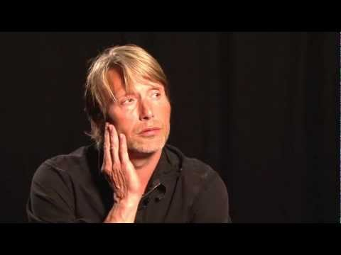 A Royal Affair - Mads Mikkelsen Press Junket Interview