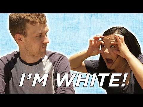 If Asians Said The Stuff White People Say video