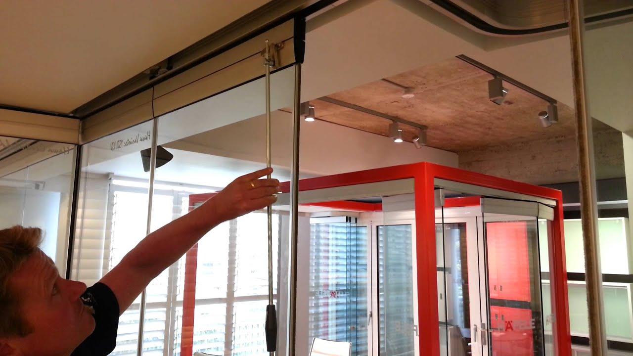 Hafele Hawa Variotec Slide N Pivot Door System Youtube