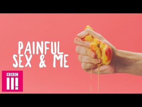 What Painful Sex Feels Like | Body Language thumbnail