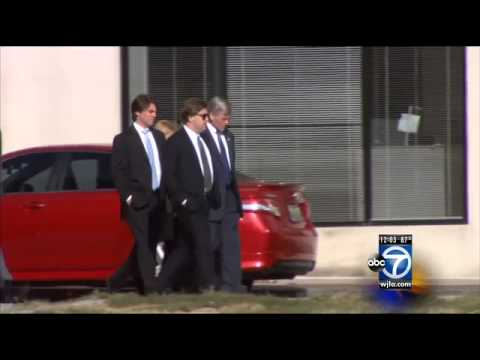 Jury begins deliberations in McDonnell corruption trial