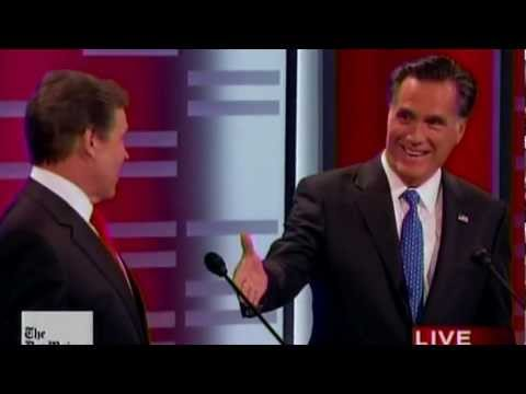Top 10 Greatest GOP Moments of 2011