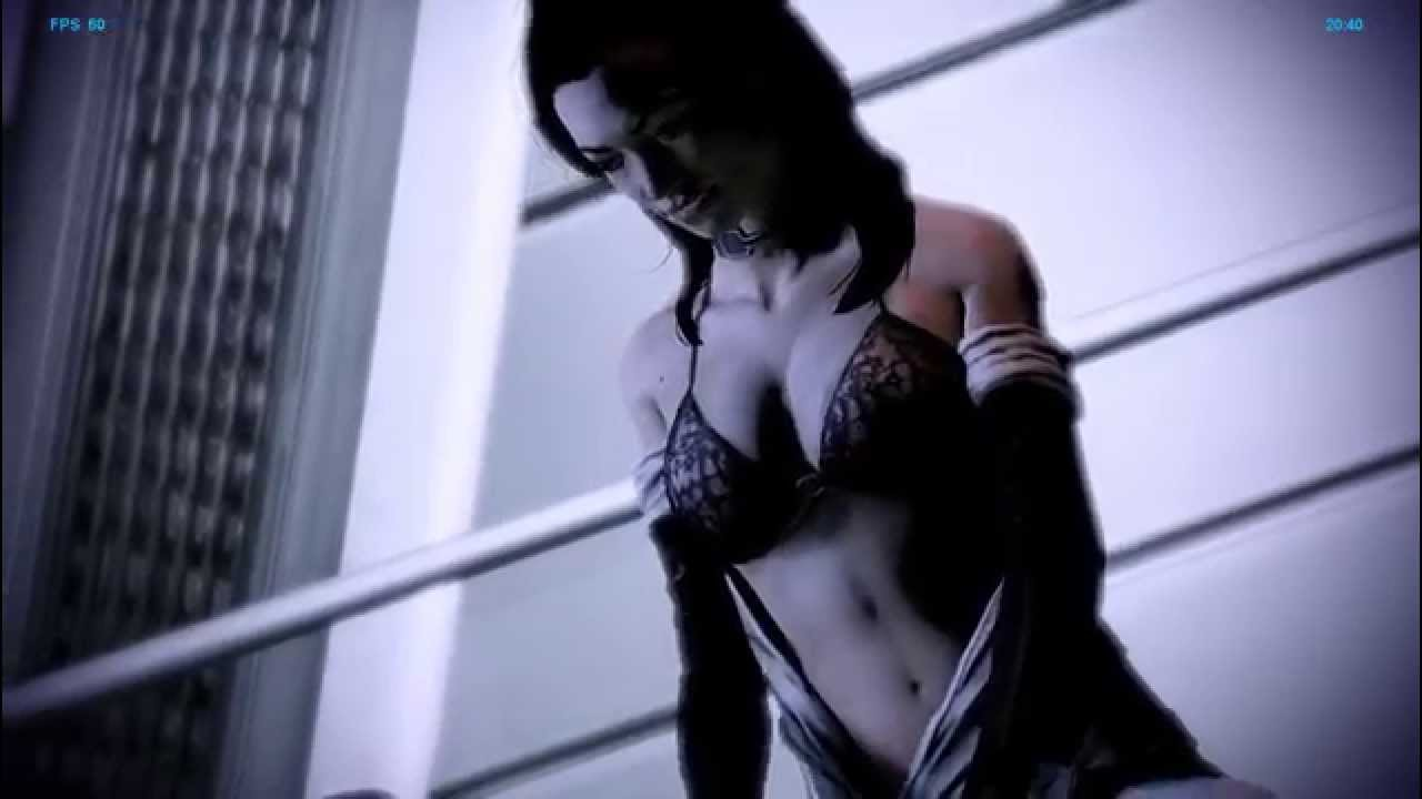 Sexy miranda s ass mass effect 2  adult movies