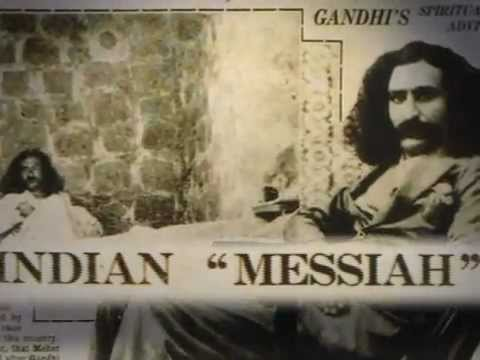 I Am The One Reality: Meher Baba