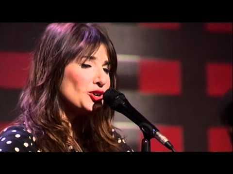 Dry Martina-Musarañas (directo) 1001 noches