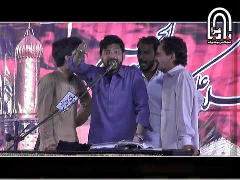 Zakir Agha Mohsin Raza 25 Safar 2019 Dera Ghillanian Sheikhupura (www.Baabeaza.com)