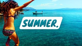 Afro Trap Instrumental 2017 | Club Type Afro Trap Beat Instrumental 'SUMMER' | Chuki Beats