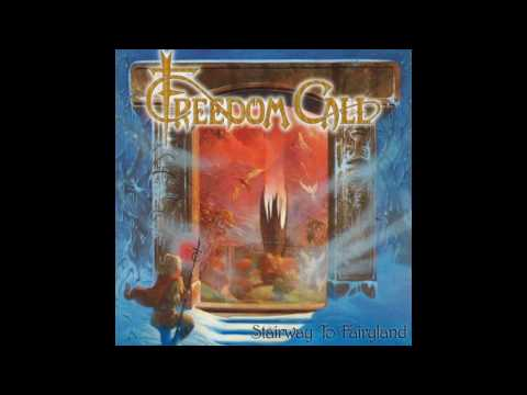 Freedom Call - Graceland