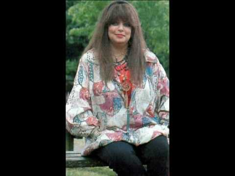 1 october 2009, Mariska Veres day: velvet heaven shocking blue mariska veres
