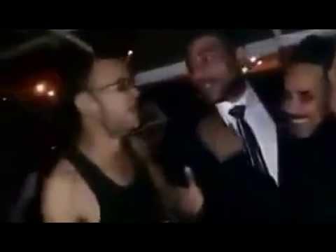 scandal : gay wedding in Egypt فضيحة : حفل زواج الشواذ في مصر