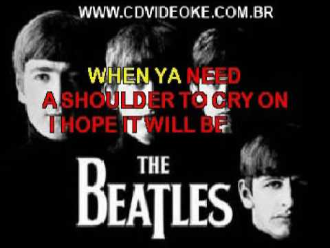 Beatles, The   Any Time At All