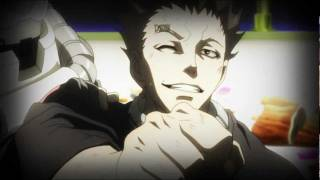 Deadman Wonderland AMV Born Again [MOVED TO ZeroSuffers13]