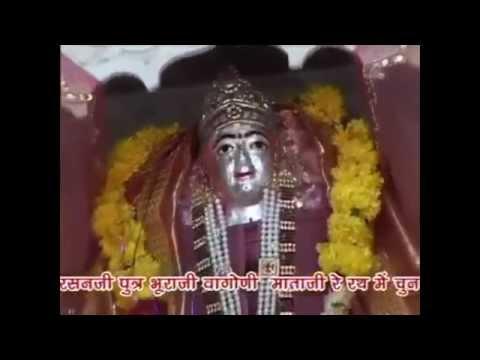 Prakash Mali Live   Rajasthani New Bhajan 2014   Ganeshji Bhajan video