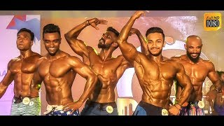 Inspiring! Real Hulks of India | Fitup Fest – Heights of Fitness Mania